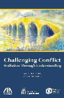 Cover-Bild zu Challenging Conflict (eBook) von Friedman, Gary