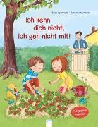 Cover-Bild zu Apenrade, Susa: Ich kenn dich nicht, ich geh nicht mit