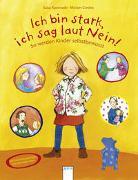 Cover-Bild zu Apenrade, Susa: Ich bin stark, ich sag laut Nein!
