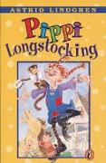 Cover-Bild zu Lindgren, Astrid: Pippi Longstocking