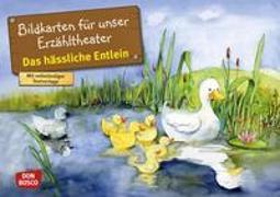 Cover-Bild zu Das hässliche Entlein von Andersen, Hans Christian