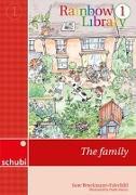 Cover-Bild zu Rainbow Library 1. The Family von Brockmann-Fairchild, Jane