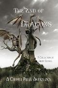 Cover-Bild zu The End of Dragons (eBook) von Zadravec, Adriana