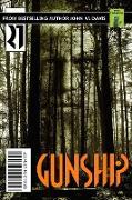 Cover-Bild zu Gunship: Graveyard (eBook) von Davis, John M.