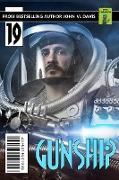 Cover-Bild zu Gunship: Return of the Fear (eBook) von Davis, John M.
