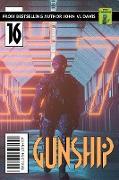 Cover-Bild zu Gunship: The Run (eBook) von Davis, John M.