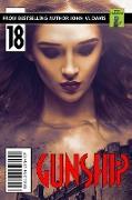 Cover-Bild zu Gunship: Vampire Hunters (eBook) von Davis, John M.