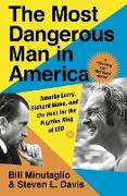Cover-Bild zu The Most Dangerous Man in America (eBook) von L. Davis, Steven