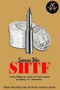 Cover-Bild zu Surviving When SHTF (eBook) von Davis, John M.