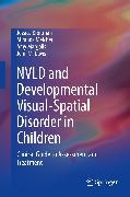 Cover-Bild zu NVLD and Developmental Visual-Spatial Disorder in Children (eBook) von Broitman, Jessica