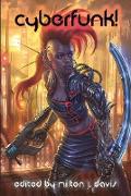 Cover-Bild zu Cyberfunk! (eBook) von Davis, Milton