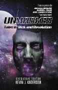 Cover-Bild zu Unmasked: Stories of Risk and Revelation (eBook) von Anderson, Kevin J.
