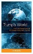 Cover-Bild zu Trump's World (eBook) von Davis, John