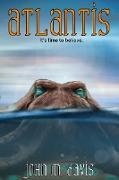Cover-Bild zu Atlantis (eBook) von Davis, John M.
