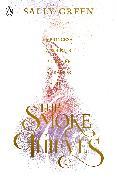 Cover-Bild zu Green, Sally: The Smoke Thieves