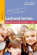Cover-Bild zu Lachend lernen (eBook) von Gaudo, Felix