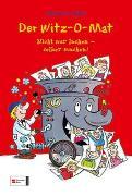 Cover-Bild zu Dietl, Erhard: Der Witz-O-Mat