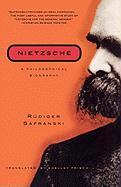 Cover-Bild zu Safranski, Rüdiger: Nietzsche: A Philosophical Biography