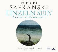 Cover-Bild zu Safranski, Rüdiger: Einzeln sein
