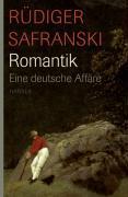 Cover-Bild zu Safranski, Rüdiger: Romantik