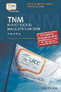 Cover-Bild zu Wittekind, Christian: TNM Klassifikation maligner Tumoren