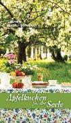 Cover-Bild zu Apfelkuchen für die Seele von Zander-Schneider, Gabriela