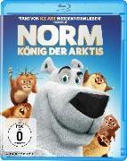 Cover-Bild zu Norm - König der Arktis von Altiere, Daniel