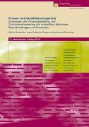 Cover-Bild zu Prozess- und Qualitätsmanagement von Geiger, Ingrid Katharina