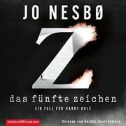 Cover-Bild zu Nesbø, Jo: Das fünfte Zeichen (Ein Harry-Hole-Krimi 5)