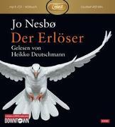 Cover-Bild zu Nesbø, Jo: Erlöser (Ein Harry-Hole-Krimi 6)