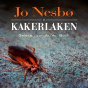 Cover-Bild zu Nesbø, Jo: Kakerlaken (Ein Harry-Hole-Krimi 2)