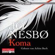 Cover-Bild zu Nesbø, Jo: Koma (Ein Harry-Hole-Krimi 10)
