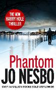 Cover-Bild zu Nesbo, Jo: Phantom