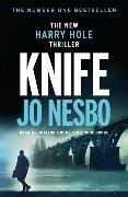 Cover-Bild zu Nesbo, Jo: Knife