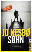 Cover-Bild zu Nesbø, Jo: Der Sohn