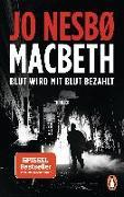 Cover-Bild zu Nesbø, Jo: Macbeth