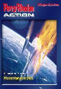 Cover-Bild zu Perry Rhodan-Action 3: Wega Zyklus (eBook) von Themsen, Verena