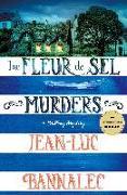 Cover-Bild zu Bannalec, Jean-Luc: The Fleur de Sel Murders: A Brittany Mystery