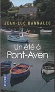 Cover-Bild zu Bannalec, Jean-Luc: Un été à Pont-Aven