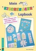 Cover-Bild zu Mein Kirchenjahr-Lapbook von Blumhagen, Doreen