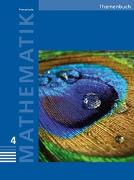 Cover-Bild zu Mathematik 4, Primarstufe, Themenbuch von Autorenteam
