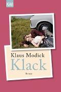 Cover-Bild zu Modick, Klaus: Klack
