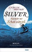 Cover-Bild zu Motion, Andrew: Silver