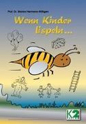 Cover-Bild zu Wenn Kinder lispeln von Hermann-Röttgen, Marion