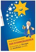 Cover-Bild zu Der Stimmzauberer 2 von Hermann-Röttgen, Marion
