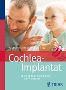 Cover-Bild zu Cochlea-Implantat (eBook) von Hermann-Röttgen, Marion