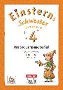 Cover-Bild zu Einsterns Schwester, Sprache und Lesen - Ausgabe 2015, 4. Schuljahr, Leicht gemacht, Themenhefte 1-4 und Projektheft mit Schuber, Verbrauchsmaterial