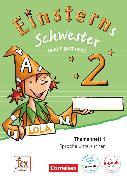 Cover-Bild zu Einsterns Schwester, Sprache und Lesen - Ausgabe 2015, 2. Schuljahr, Leicht gemacht, Themenheft 1