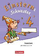 Cover-Bild zu Einsterns Schwester, Sprache und Lesen - Ausgabe 2015, 4. Schuljahr, Projektheft, Verbrauchsmaterial