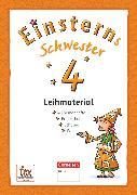 Cover-Bild zu Einsterns Schwester, Sprache und Lesen - Ausgabe 2015, 4. Schuljahr, Themenhefte 1-4 mit Projektheft mit Schuber, Leihmaterial